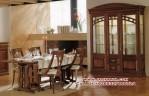 Set Ruang Makan Jati Jepara Modern