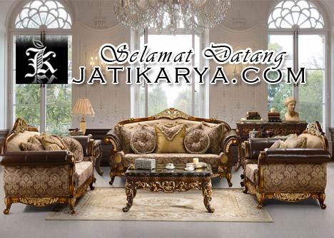Jati Karya Furniture | Mebel Jepara | Klasik Modern Vintage
