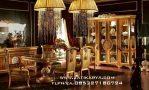 Set Meja Makan Model Klasik Modern