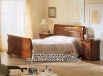 Tempat Tidur Minimalis Jepara Kayu Jati