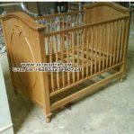 Box Bayi Kamar Anak Kayu Jati