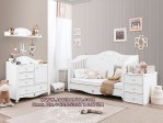 Set Kamar Anak Warna Duco