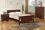 Set Tempat Tidur Anak Model Minimalis