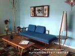 Set Ruang Tamu Minimalis Klasik