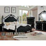 15 Set Kamar Tidur Mewah Elegant dan Istimewa