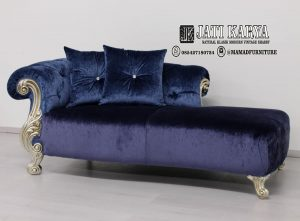 Sofa Jok Empuk Keluarga Furniture Jati Jepara