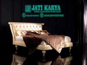 Tempat Tidur Modern Minimalis Jepara