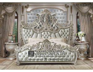 Bedroom Starlite Silver Mewah Jati Karya