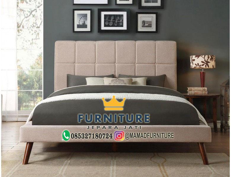 Modern Tempat Tidur Minimalis Jepara